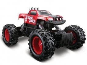 MAISTO TECH - Джип Rock Crawler 81152