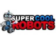 Super cool robots