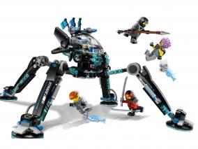 LEGO Ninjago - Водомерка 70611