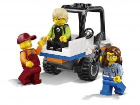 LEGO City - Начален комплект 60163