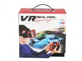 Manley - Очила за виртуална реалност с контролер-волан VR REAL FEEL RACING 49400B