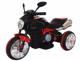 OCIE - Акумулаторен мотор 6V SPEED ЧЕРВЕН 3040102A