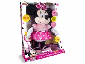 IMC Toys - Моята интерактивна Мини Маус 141001 K