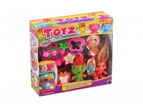 Totz Тотчета- Розова Стая за Игри 080898